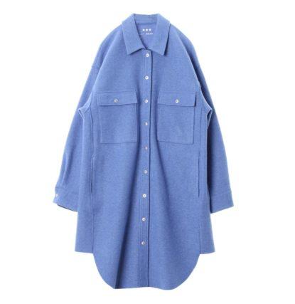 ウールリングジャージー CPOドレスジャケット